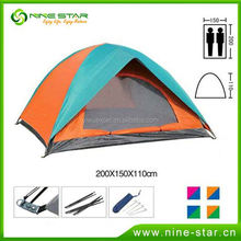 Manufacturer supply hot sale Custom Design camping tent family from manufacturer
