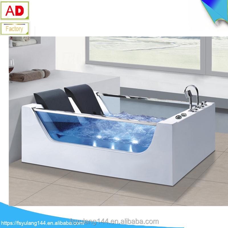 Freistehende badewanne 2 personen  Großhandel whirlpool 2 personen Kaufen Sie die besten whirlpool 2 ...