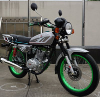 very strong customized CG125 CG150 CG200 motorcycle