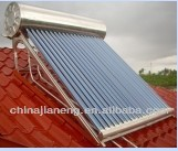 solar energy hot water heating system supplier in china