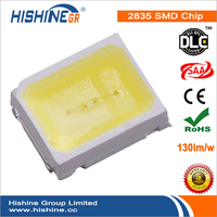 Factory Hot sale Epistar samsung or sanan chip 2835 smd led CE&RoHS