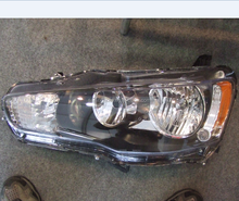 L 8301A457 R 8301A458 HEAD LAMP FOR LANCER 08