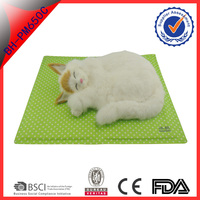High quality non-slip cooler mat pet ice mats for hot summer