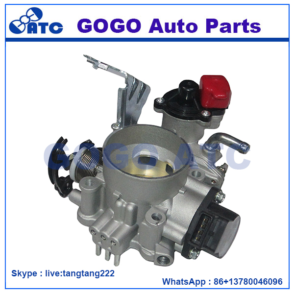 New MD348467 Throttle Body Assy for MITSUBISHI DELICA 4G63