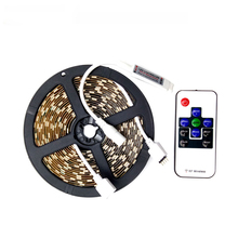 Good Quality Waterproof SMD 5050 RGB Remote Control Led Strip