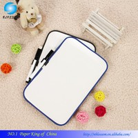High Quality Cheap Price Hot Sale School Colorful Magnetic Paper Mini marker white board