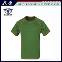 Outdoor sport quick-drying men's T- shirt