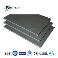 sandwich panels zinc aluminium coated steel roofing sheet fiberglass honeycomb sandwich panel