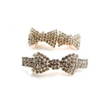 High quality popular bow-knot shape unique hair barrette