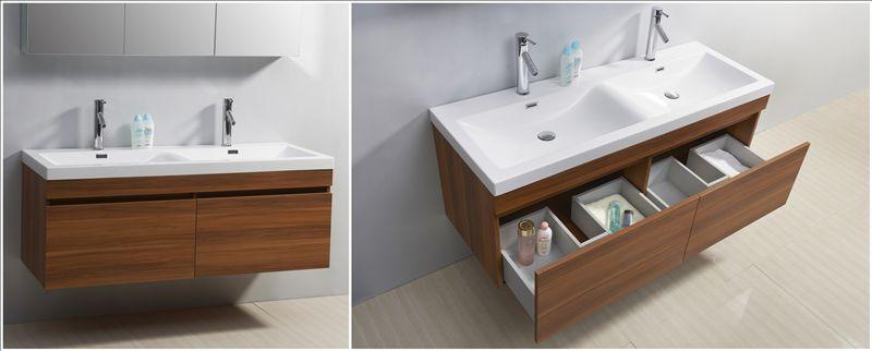 Double basins high end bathroom vanities buy high end for High end bathroom vanities