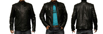 Sheep Leather Jackets