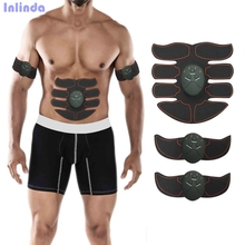 Abs Trainer Muscle Toner Belt, EMS Training the Body Ultimate Abs Stimulator For Abdomen/Arm/Leg