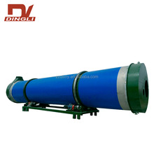 Manufacturer Customized Sawdust Biomass Rotary Dryer On Promotion