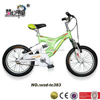 New product 2014 hot race bicycle carbon fiber bike 16 inch child bicycle