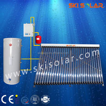 2015 product factory direct china supplier split solar thermal storage system; Separate solar power system
