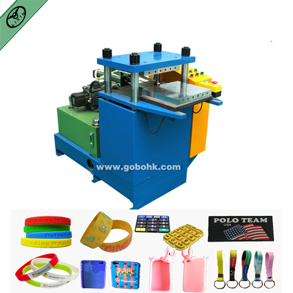 OEM phone cases silicone mobile phone cover making machine with high quality
