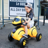 2018 wholesale children ride on toy motorcycle kids electric motorcycle bike for child