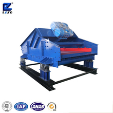 best sell sand screening machine for dewater usage