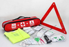 car first aid kit with triangle