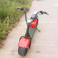 cheap strong Hot selling 1000w Battery electrical scooter motor adult