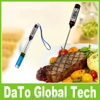 TP101 Household Digital Probe BBQ Thermometer For Kitchen Cooking Food Meat