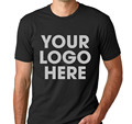Promotional Custom round neck T Shirt, high quality Custom T-shirt, popular Custom Polo Shirt