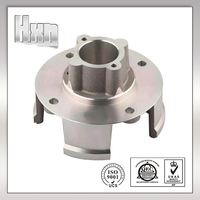 Custom made Fashionable designed iron casting components