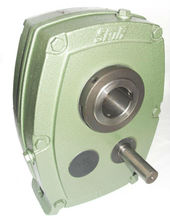 FENNER SHAFT MOUNTED GEARBOX
