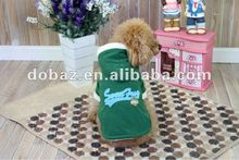 Green Frog Polar fleece hoodie Christmas costume