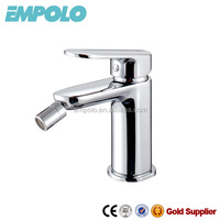 Empolo Deck Mounted Chrome Plating Bidet Faucet 86 5001