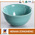 China manufacturer stock ceramic soup bowls,wholesale embossed stoneware salad bowl
