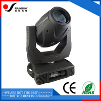 China Guangzhou 300W 4 Facet Prism Led moving head spot lights