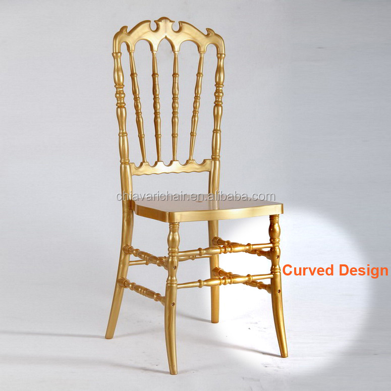 Toregal Commercial Plastic Royal Queen Dining Chair Furniture Royal