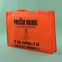 professional strong wine pp non woven bag (zzmx546)