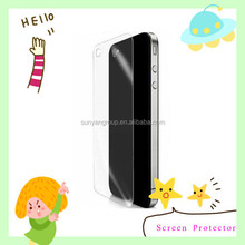 Professional PET Protective film used to protect mobiles