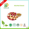 Wholesale price high quality bitter Kola Nut extract