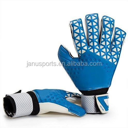 WoWEN-5085# Comfort and durable Soccer goalkeeper gloves manufacturer