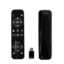 Fly air mouse Remote control 3D sense 2.4G wireless air mouse for android tv box tablet tv etc