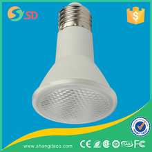 100-277v led par light par38 12w E26 E27