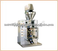 spices powder pouch packing machine