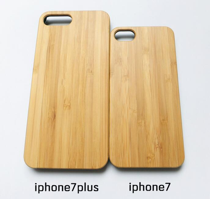 popular custom design engraving bamboo wood phone case for mobile phone,mobile phone accessories