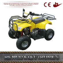 Gas Kids 4Wheelers Quads 500Cc 200Cc Sports Atv