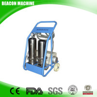 BCC high pressure car steam cleaner from Taian BeaconMachine