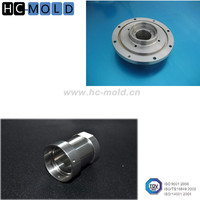 Beautiful design precision stainless steel cnc machining parts