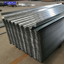 CGCC/CGHC tin color galvanized roofing sheets , aluminium zinc roofing sheets