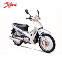 Chinese Cheap 125CC Motorcycles 125cc CUB Motorcycle 125cc Motorbike with 125cc Automatic Engine For Sale Tai125N