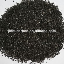 Ash content 4% granulated coconut shell carbon