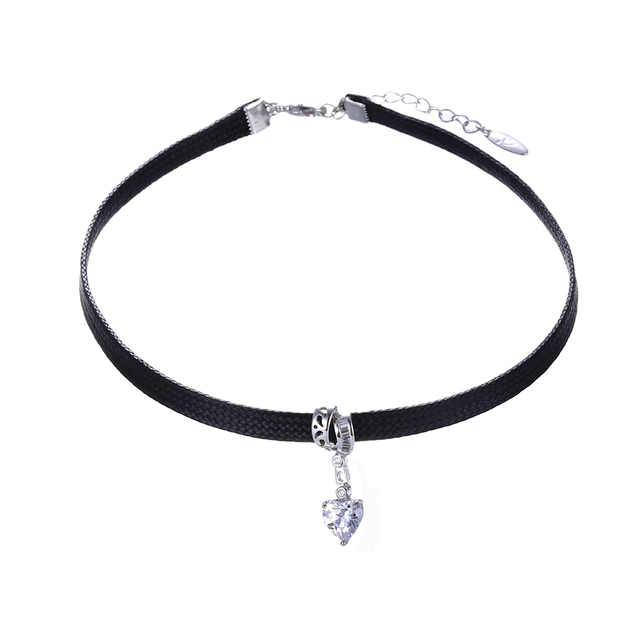 44243 Xuping fashion choker necklace, manufacturer online spot jewellery, Alibaba Purchasing Festival products