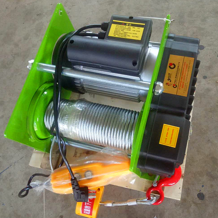 High quality large 12v fast line speed 6000 lb lifting weight electric anchor winch motor crane