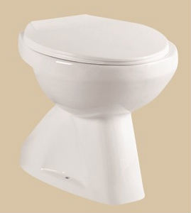Ceramics wc toilet without tankT-3094